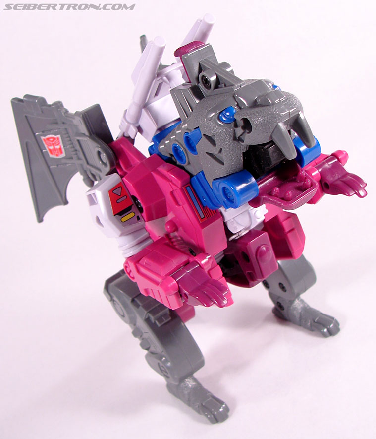 Transformers G1 1987 Grotusque (Grotus (or Grotes)) (Image #4 of 67)