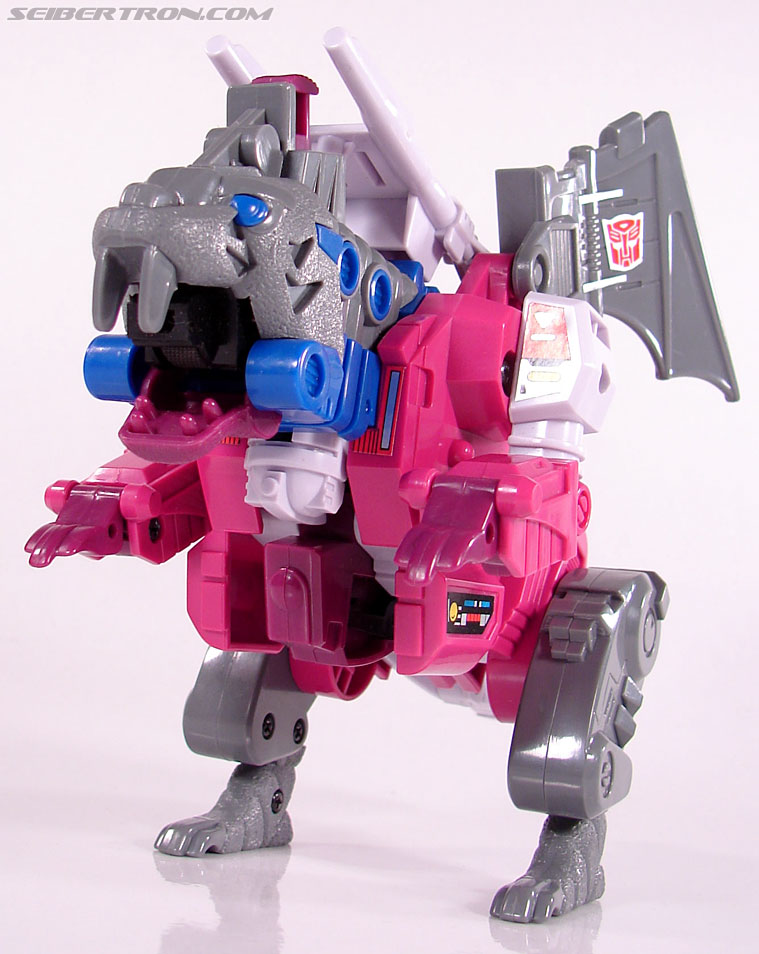 Transformers G1 1987 Grotusque (Grotus (or Grotes)) (Image #12 of 67)