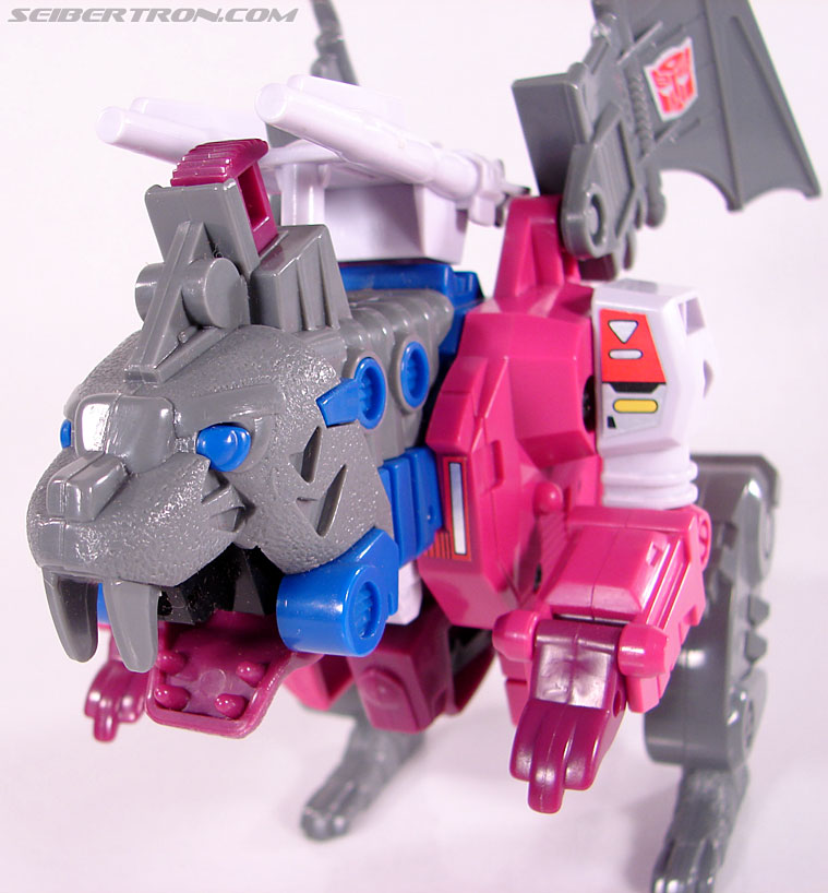Transformers G1 1987 Grotusque (Grotus (or Grotes)) (Image #15 of 67)