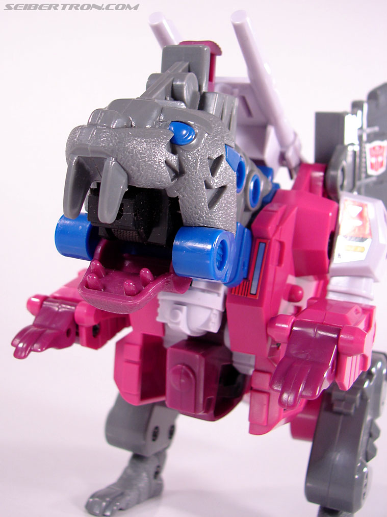 Transformers G1 1987 Grotusque (Grotus (or Grotes)) (Image #17 of 67)