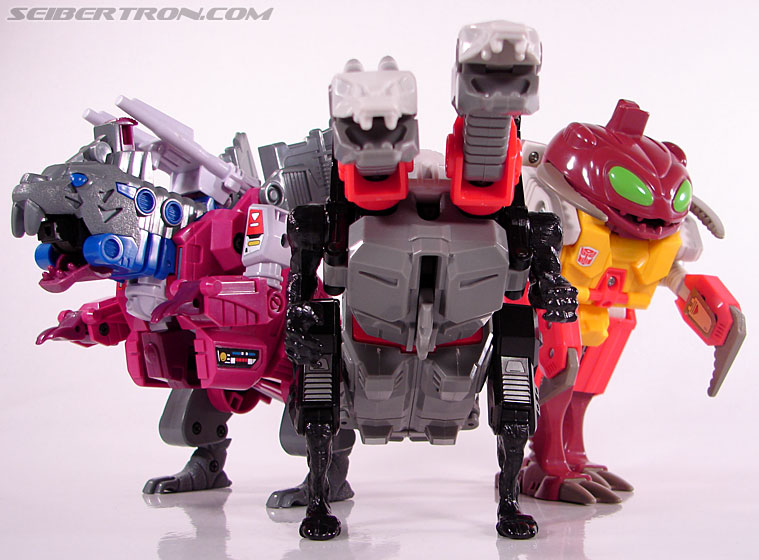 Transformers G1 1987 Grotusque (Grotus (or Grotes)) (Image #18 of 67)