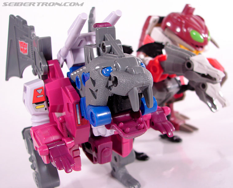 Transformers G1 1987 Grotusque (Grotus (or Grotes)) (Image #23 of 67)
