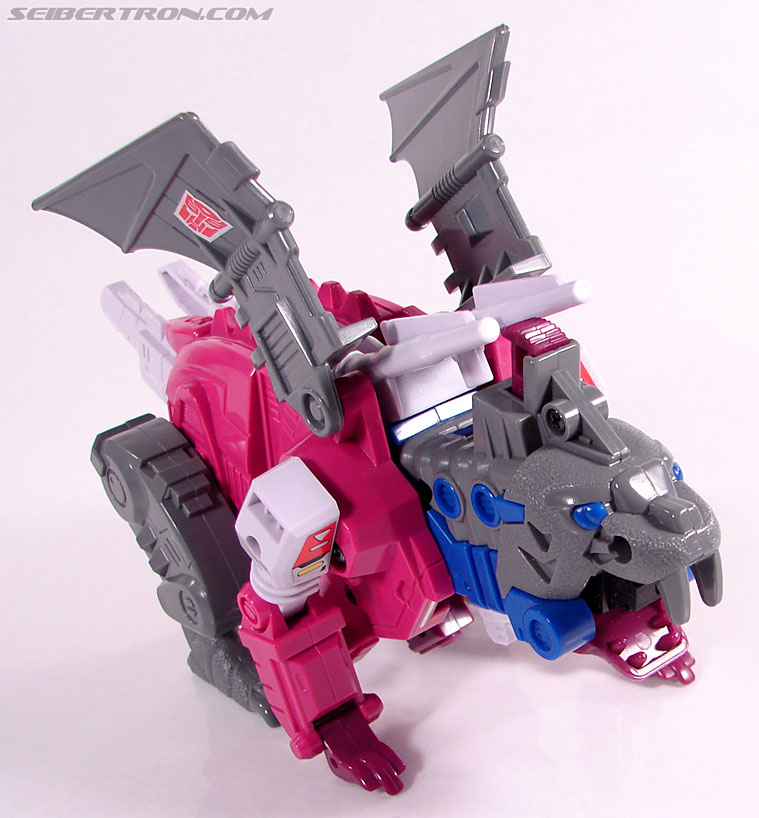 Transformers G1 1987 Grotusque (Grotus (or Grotes)) (Image #27 of 67)