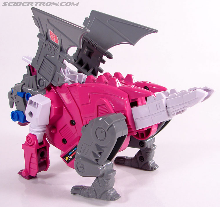 Transformers G1 1987 Grotusque (Grotus (or Grotes)) (Image #30 of 67)