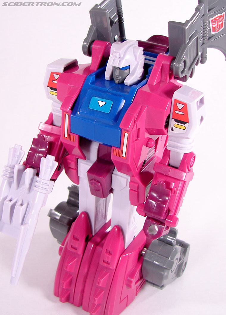 Transformers G1 1987 Grotusque (Grotus (or Grotes)) (Image #47 of 67)