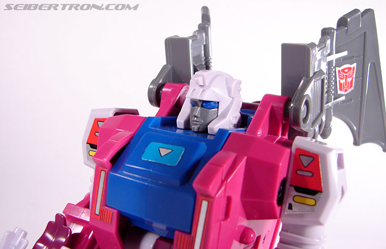 Transformers G1 1987 Grotusque (Grotus (or Grotes)) (Image #51 of 67)