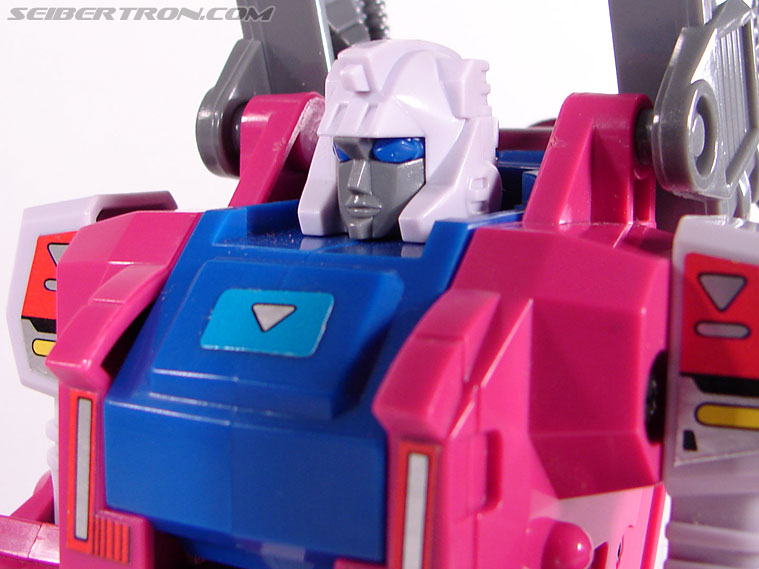 Transformers G1 1987 Grotusque (Grotus (or Grotes)) (Image #52 of 67)