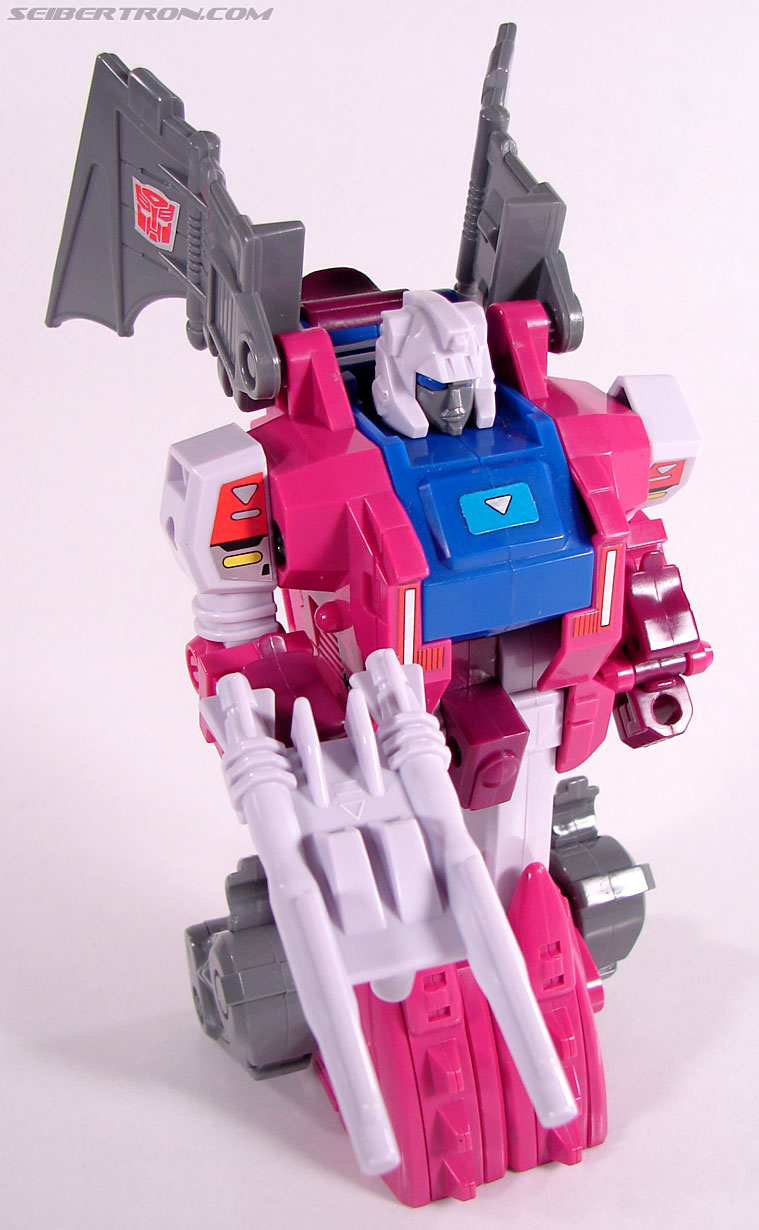 Transformers G1 1987 Grotusque (Grotus (or Grotes)) (Image #59 of 67)