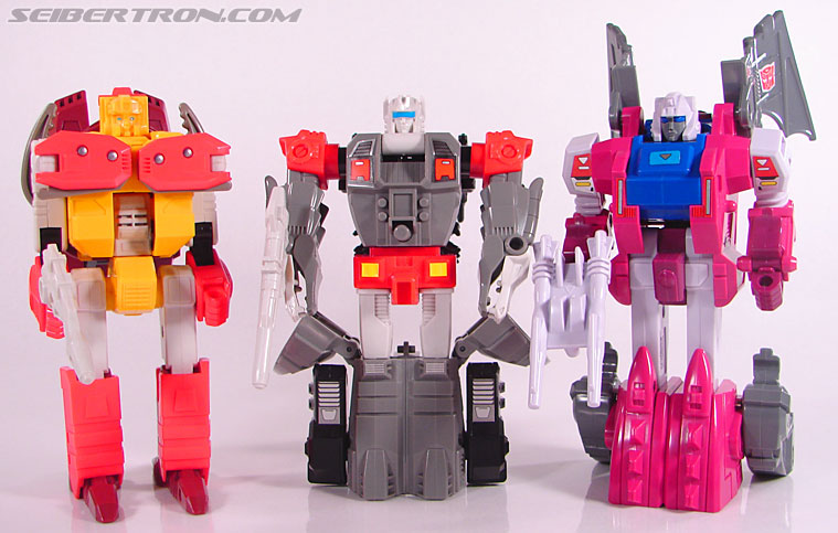 Transformers G1 1987 Grotusque (Grotus (or Grotes)) (Image #62 of 67)