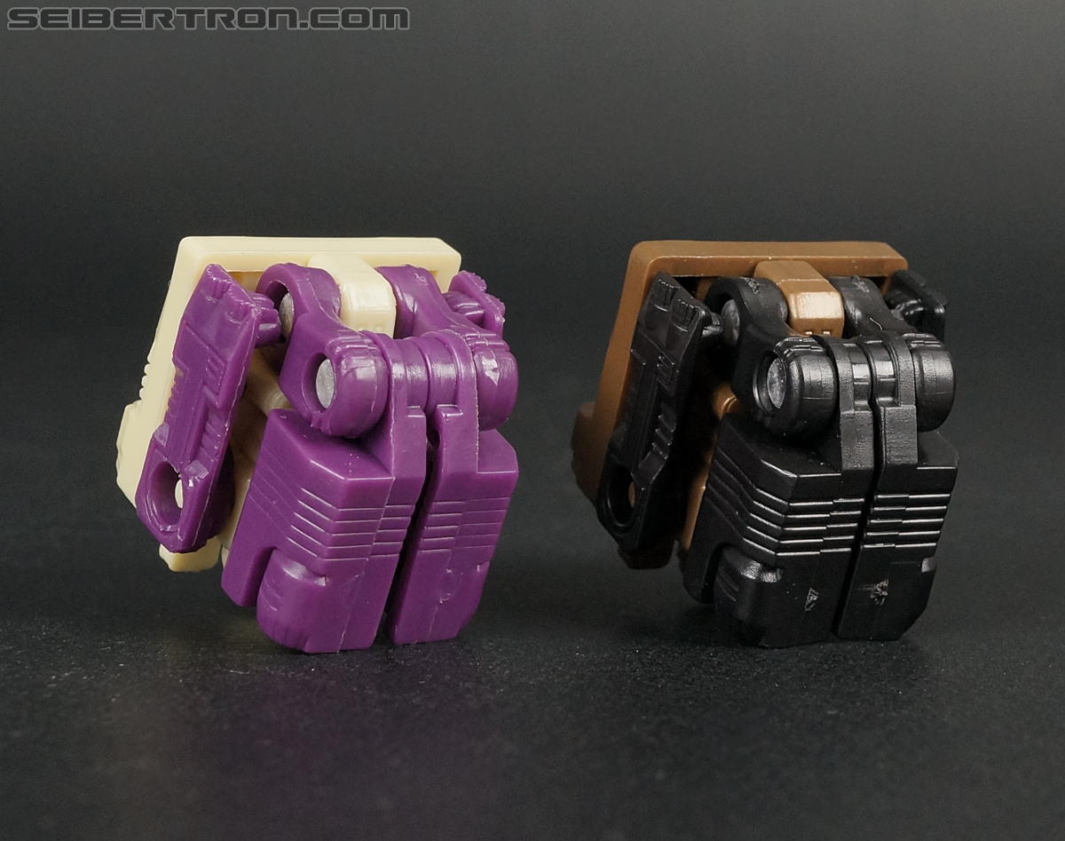Transformers G1 1987 Lord Zarak (Scorponok) (Image #17 of 116)