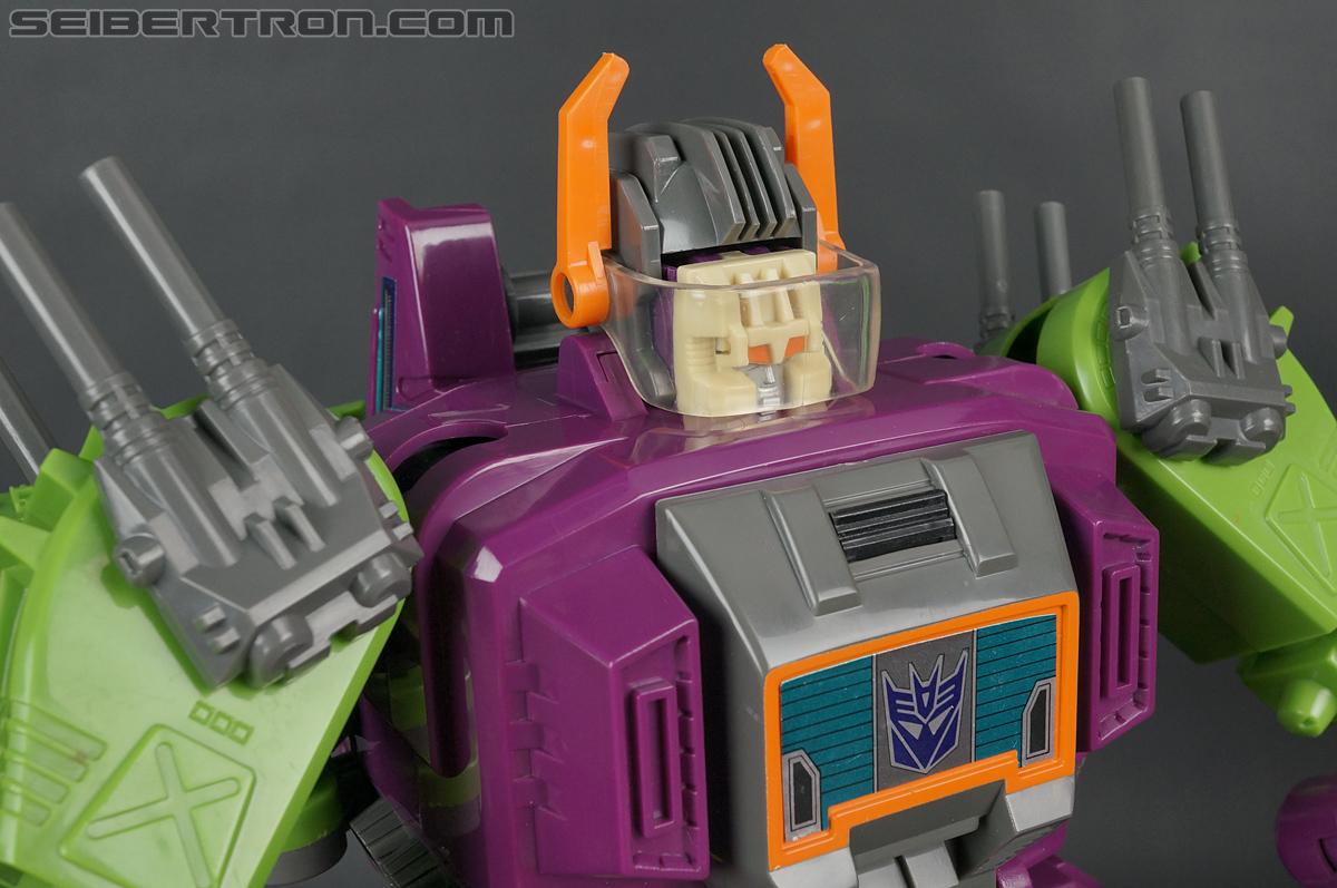 Transformers G1 1987 Lord Zarak (Scorponok) (Image #24 of 116)