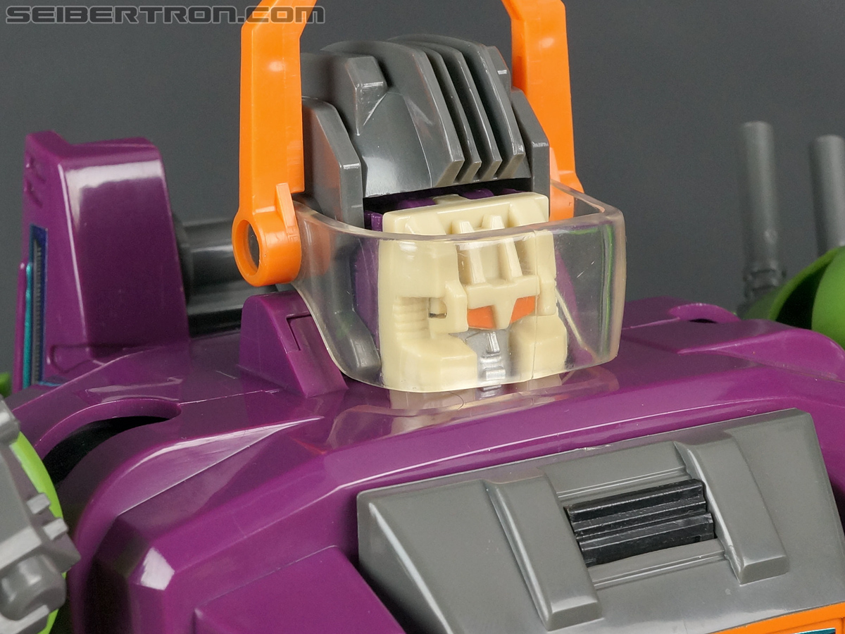 Transformers G1 1987 Lord Zarak (Scorponok) (Image #25 of 116)
