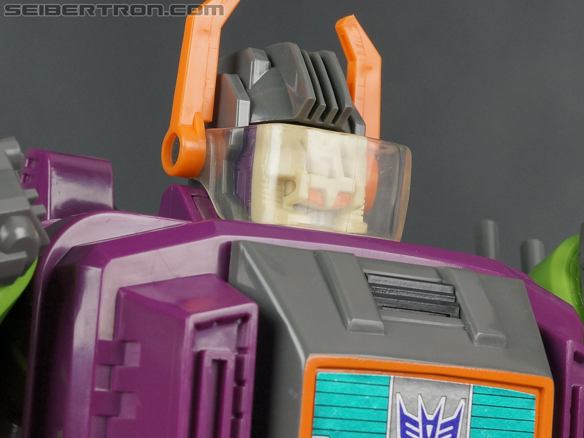 Transformers G1 1987 Lord Zarak (Scorponok) (Image #27 of 116)