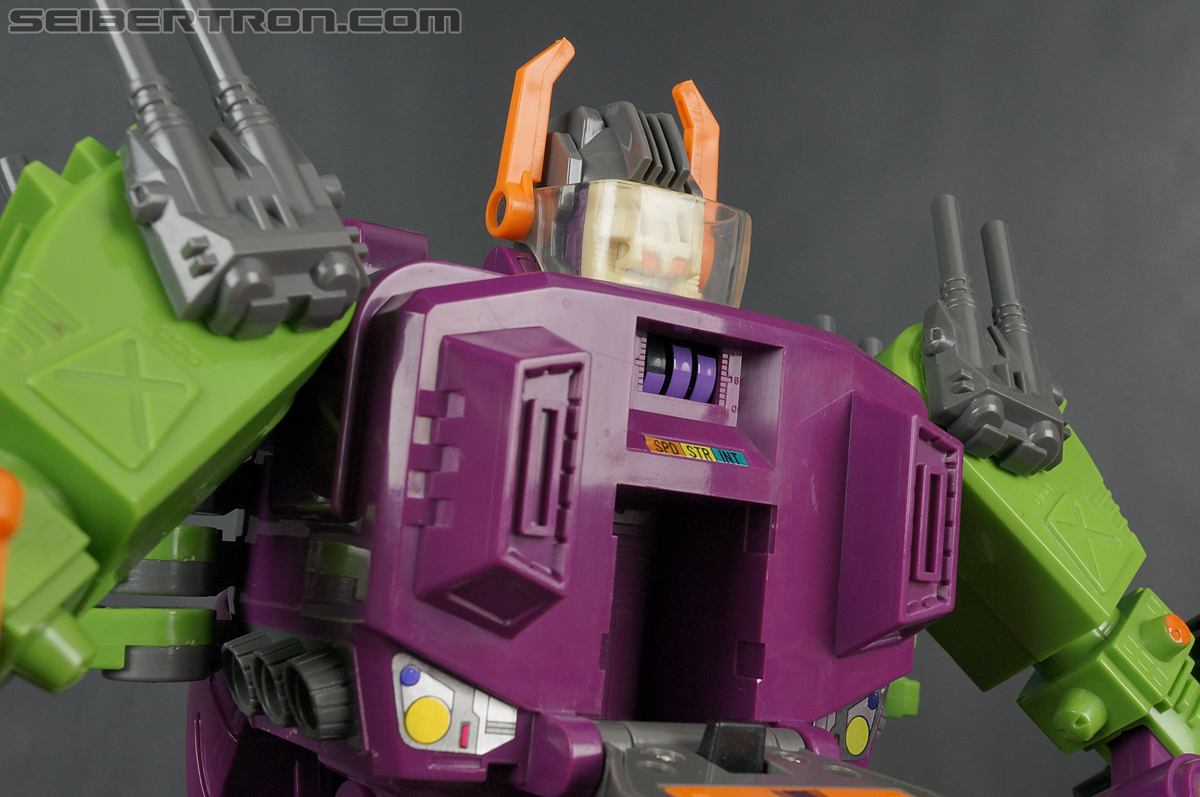 Transformers G1 1987 Lord Zarak (Scorponok) (Image #28 of 116)