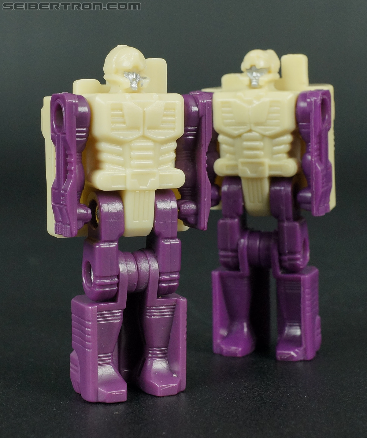 Transformers G1 1987 Lord Zarak (Scorponok) (Image #73 of 116)