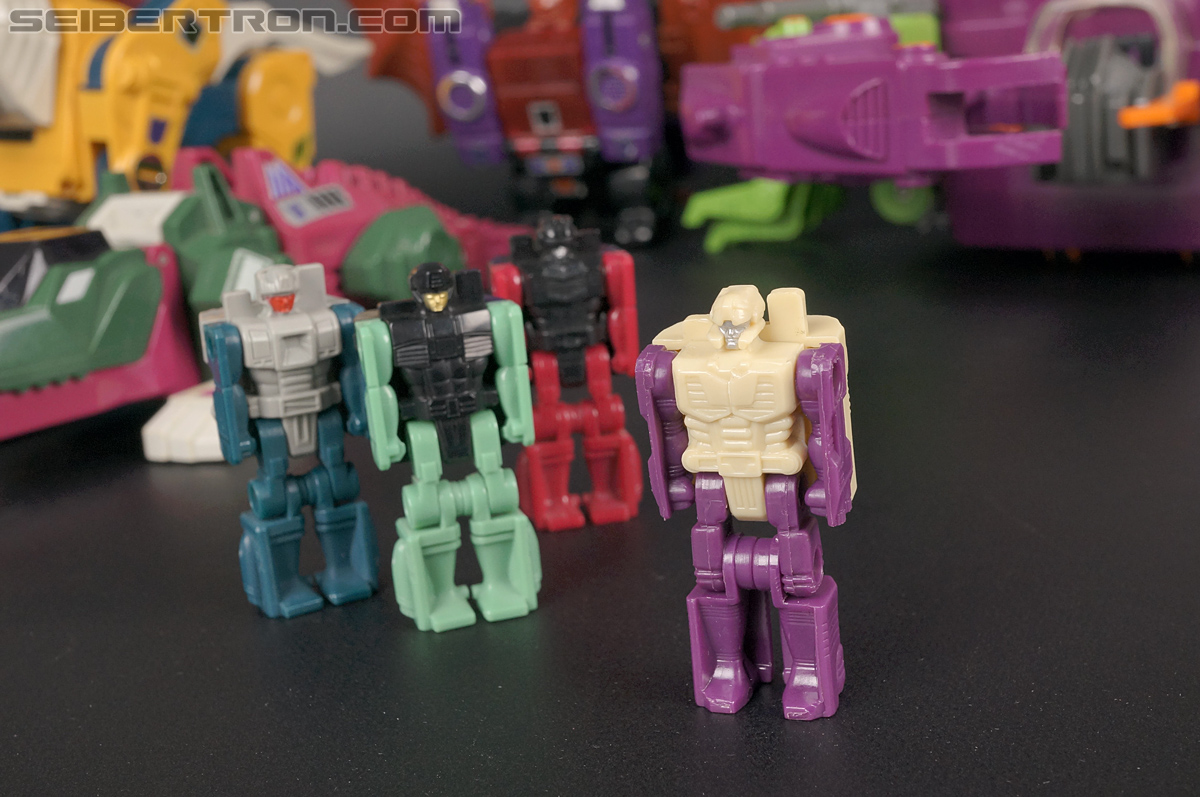 Transformers G1 1987 Lord Zarak (Scorponok) (Image #96 of 116)