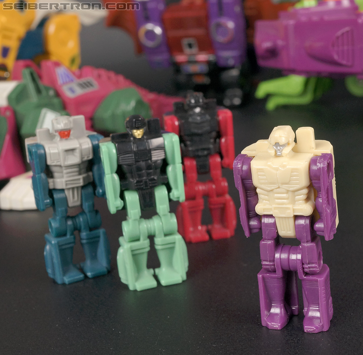 Transformers G1 1987 Lord Zarak (Scorponok) (Image #97 of 116)