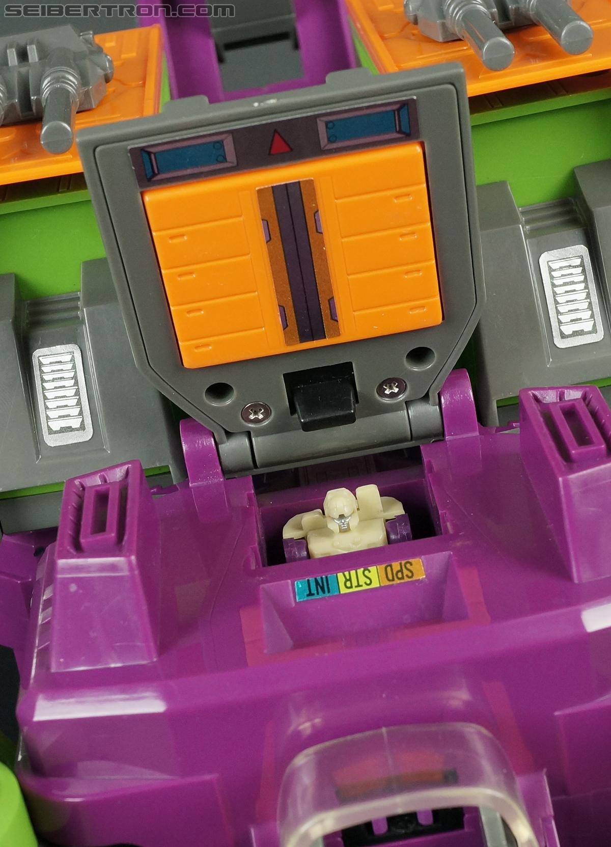 Transformers G1 1987 Lord Zarak (Scorponok) (Image #101 of 116)