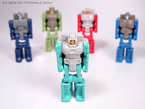 Transformers G1 1987 Arcana (Image #2 of 26)