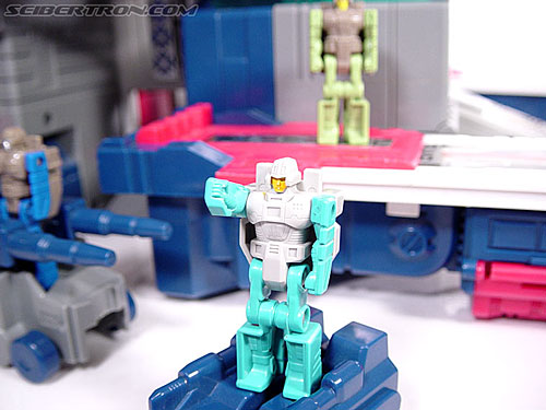 Transformers G1 1987 Arcana (Image #3 of 26)