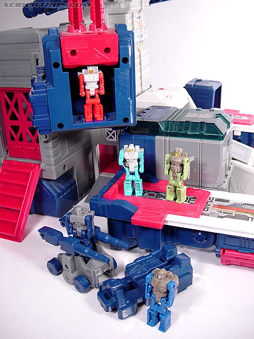 Transformers G1 1987 Arcana (Image #4 of 26)