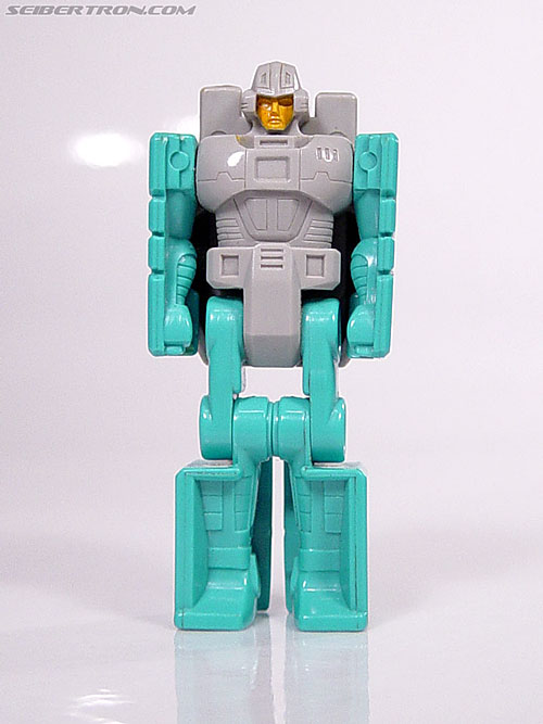 Transformers G1 1987 Arcana (Image #13 of 26)