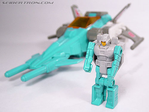 Transformers G1 1987 Arcana (Image #20 of 26)