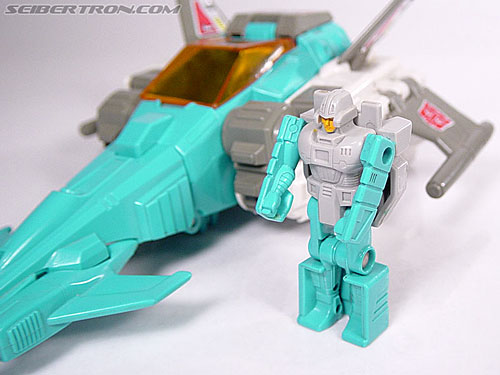Transformers G1 1987 Arcana (Image #21 of 26)