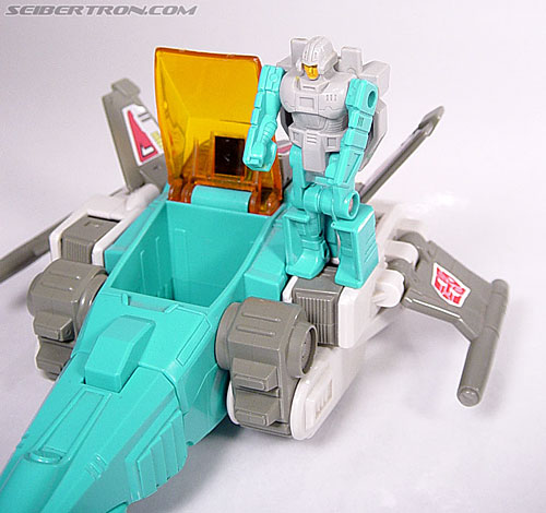 Transformers G1 1987 Arcana (Image #22 of 26)