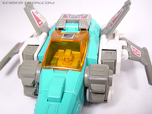 Transformers G1 1987 Arcana (Image #24 of 26)