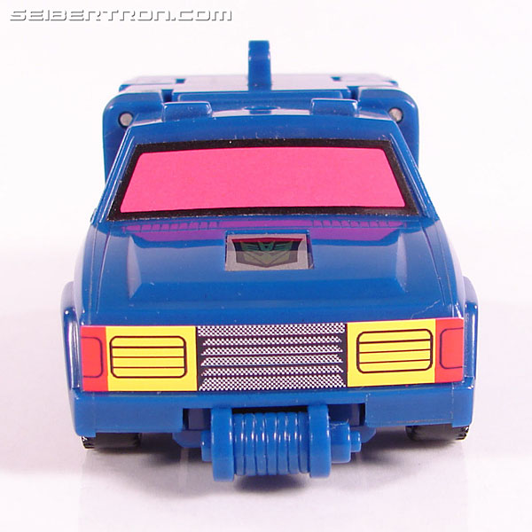 Transformers G1 1987 Battletrap (Image #2 of 56)