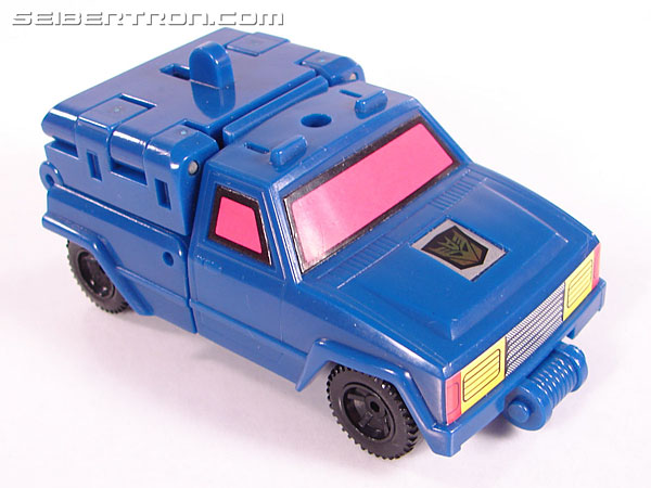 Transformers G1 1987 Battletrap (Image #3 of 56)