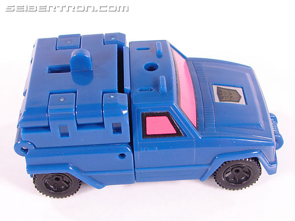Transformers G1 1987 Battletrap (Image #4 of 56)