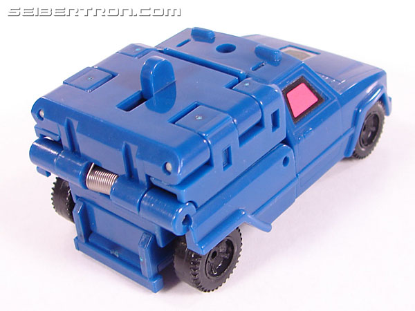Transformers G1 1987 Battletrap (Image #5 of 56)