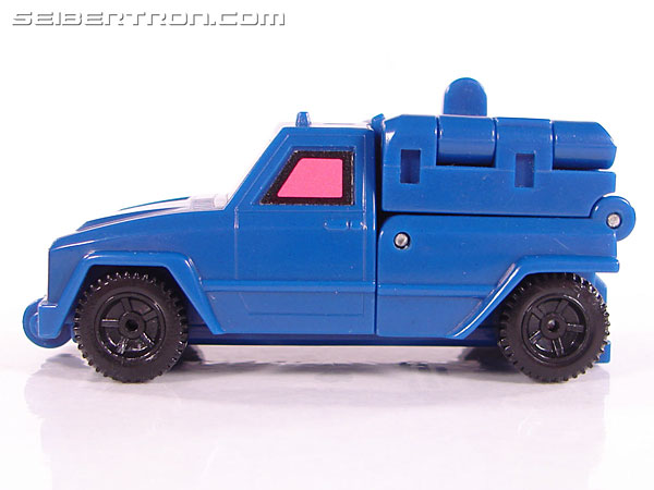 Transformers G1 1987 Battletrap (Image #8 of 56)