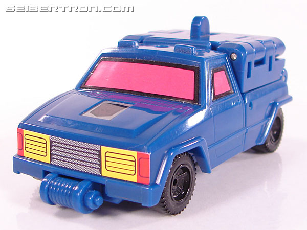 Transformers G1 1987 Battletrap (Image #9 of 56)