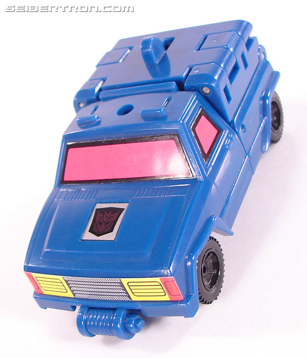 Transformers G1 1987 Battletrap (Image #10 of 56)