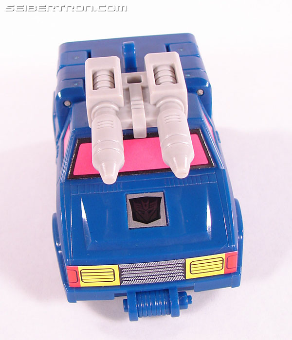 Transformers G1 1987 Battletrap (Image #11 of 56)