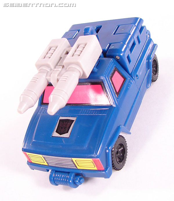 Transformers G1 1987 Battletrap (Image #12 of 56)