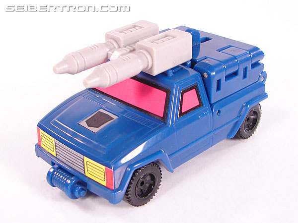 Transformers G1 1987 Battletrap (Image #13 of 56)