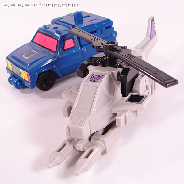 Transformers G1 1987 Battletrap (Image #28 of 56)