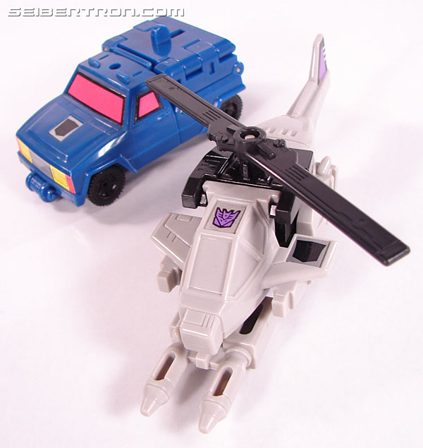Transformers G1 1987 Battletrap (Image #29 of 56)