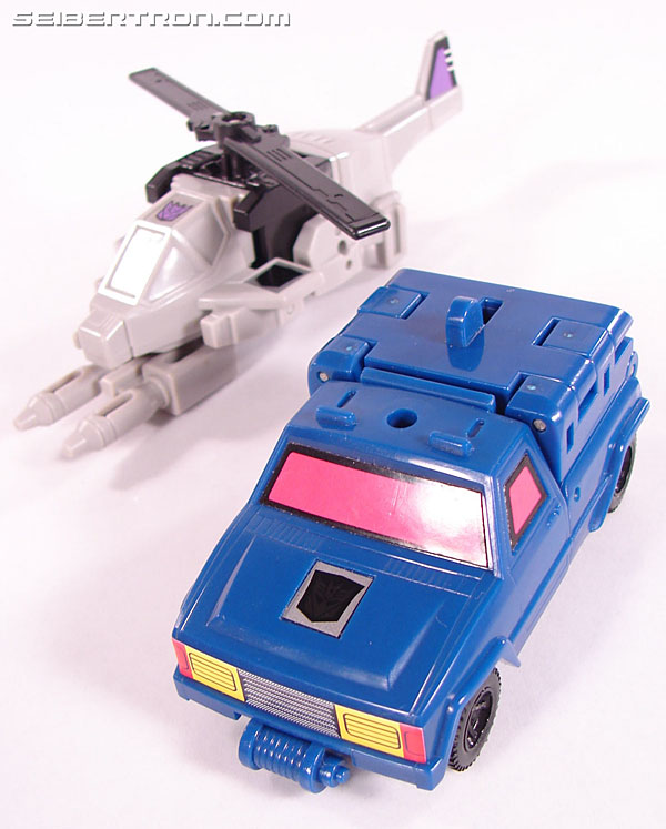 Transformers G1 1987 Battletrap (Image #30 of 56)