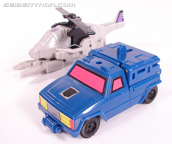 Transformers G1 1987 Battletrap (Image #31 of 56)