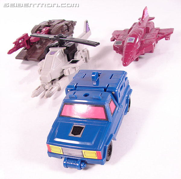 Transformers G1 1987 Battletrap (Image #32 of 56)