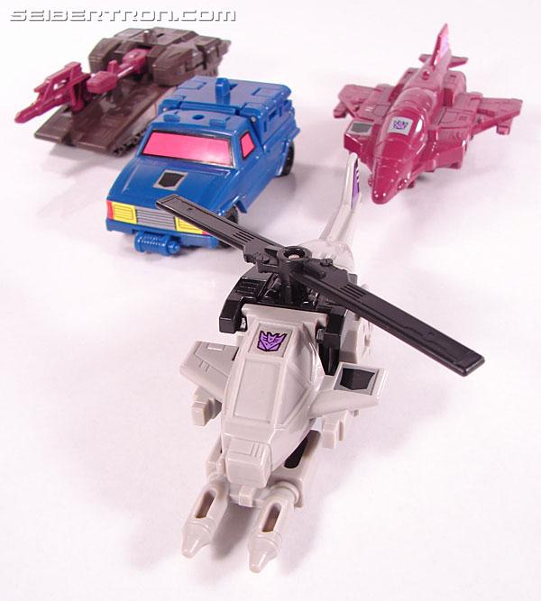 Transformers G1 1987 Battletrap (Image #33 of 56)