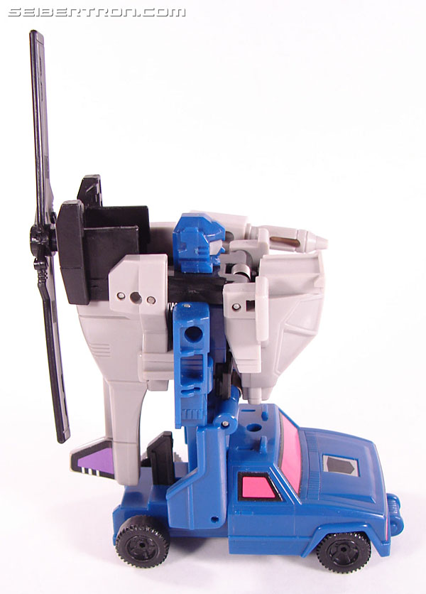 Transformers G1 1987 Battletrap (Image #39 of 56)