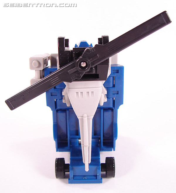 Transformers G1 1987 Battletrap (Image #41 of 56)