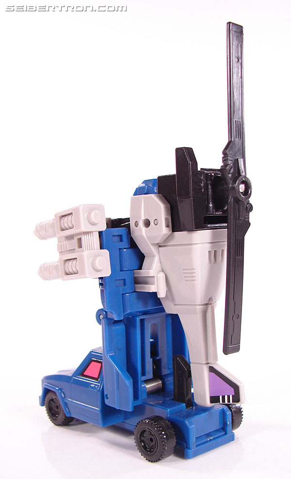 Transformers G1 1987 Battletrap (Image #42 of 56)