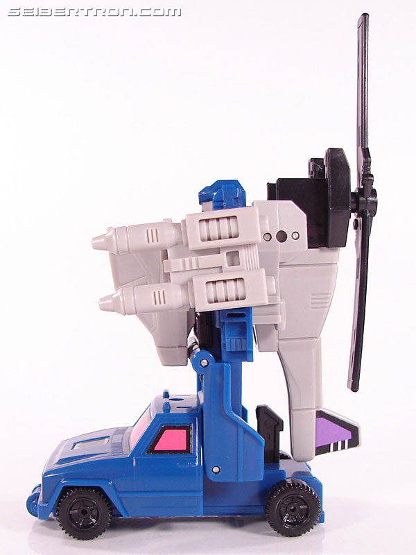 Transformers G1 1987 Battletrap (Image #43 of 56)